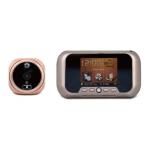 Видеоглазок SVT-R01S Pro