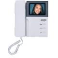 Монитор видеодомофона QM-4HPC