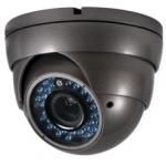 Купольная антивандальная видеокамера SVT-175